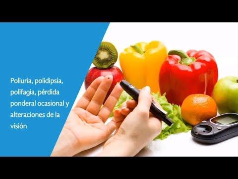Curso Propedéutico en Prevención y Atención de la Diabetes Mellitus tipo 2 parte 2