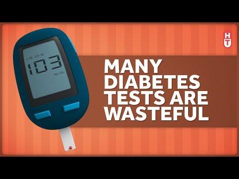 Type 2 Diabetes and Daily Blood Sugar Monitoring