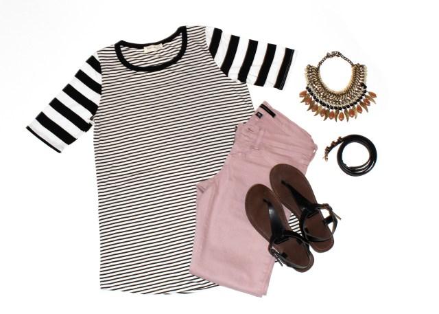 Stripes 9680