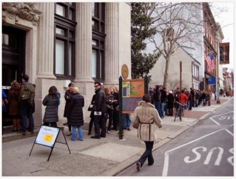 SugarHabit past sale | Old City | Philadelphia