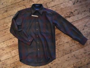 Lodge Shirt