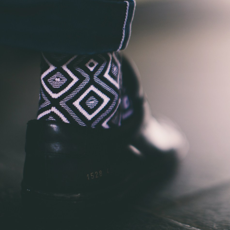Ace and Everett | Supima Cotton Socks