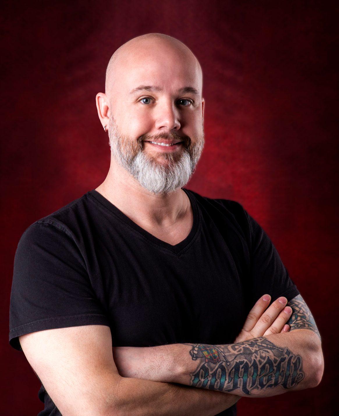 Scott Official Headshot 2021