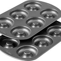 Donut Baking Pans