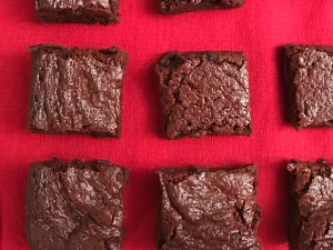 Perfect Gluten-Free Brownies