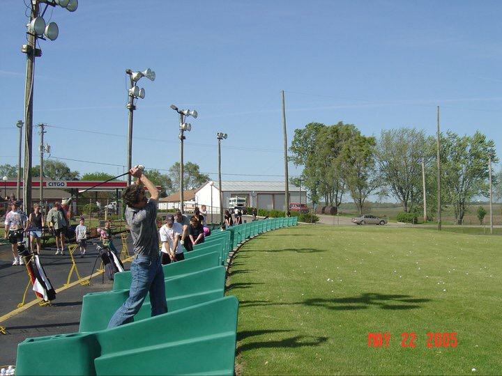 Driving Instructors Bristol >> Golf Center - Sugar Grove Family Fun Center