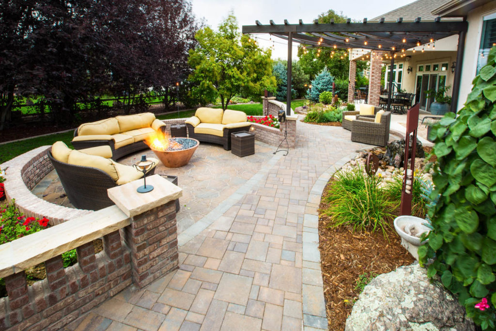 Outdoor Upgrades That Yield the Greatest ROI - SugarHouse ... on Backyard Hardscape Ideas  id=18273