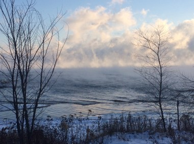The Lake Superior Effect @ Sugarloaf Cove Nature Center | Schroeder | Minnesota | United States