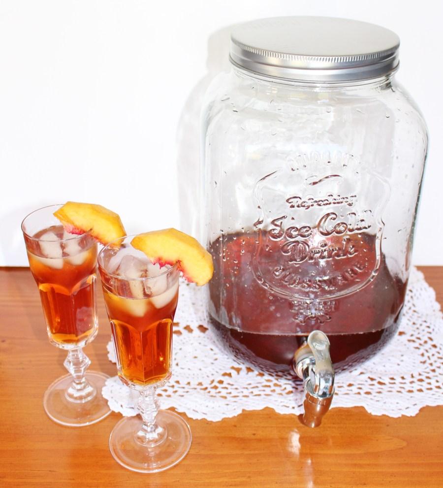 Spiked Sweet Tea 006