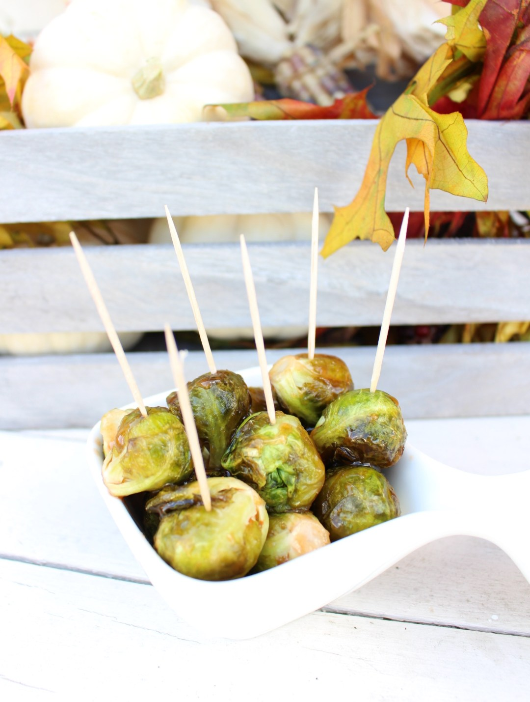 Guava Glazed Brussel Sprouts 003