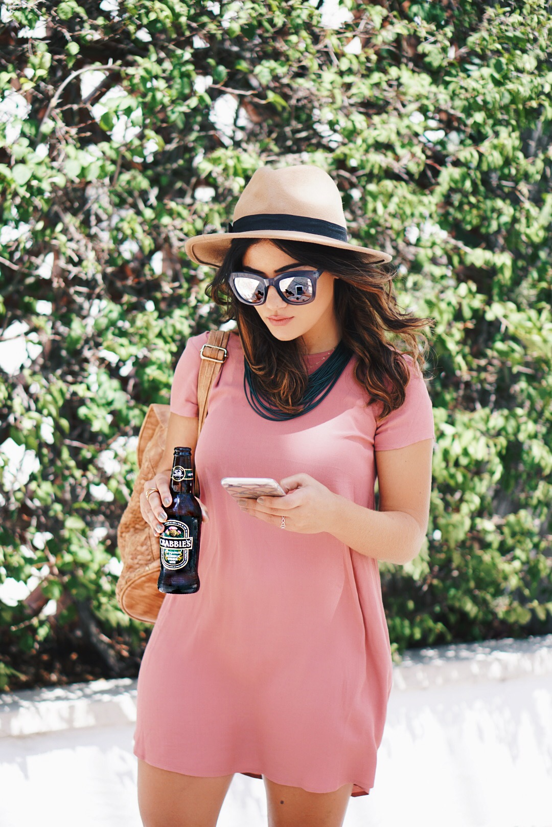 Miami City Guide Featuring Crabbies Alcoholic Ginger Beer