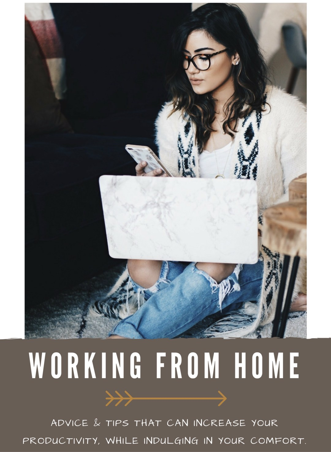 The Best Ways to Increase Productivity While Working From Home