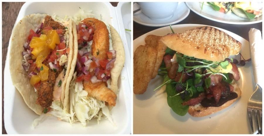 Queenstown, New Zealand Best Food