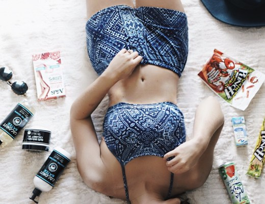 Sugar Love Chic blogger Krista Perez talks about PJ Salvage