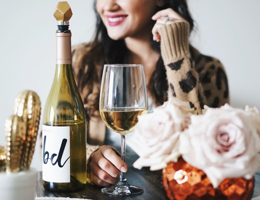 Sugar Love Chic Blogger Krista Perez shares A List of 11 Delicious Wines for Your Buck