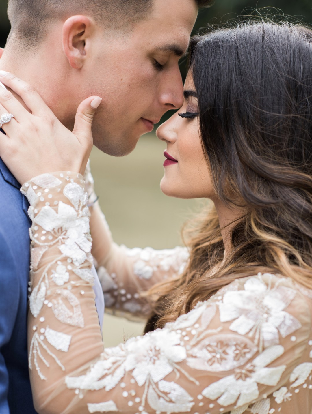 Sugar Love Chic blogger Krista Perez shares her first Six Months of Marriage
