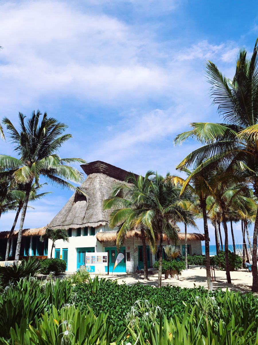 Vidanta Riviera Maya, Mexico Travel Blogger