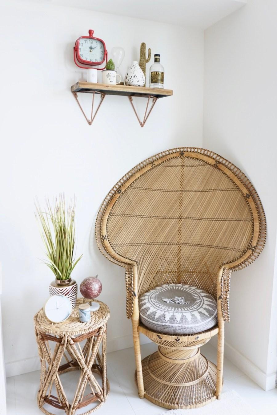 Blogger's Cozy Small Apartment