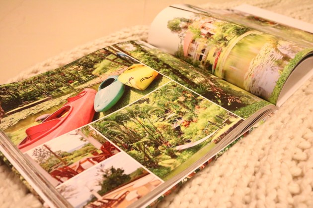 Review - Shutterfly's new Make My Book Service - Photo Book Costa Rica