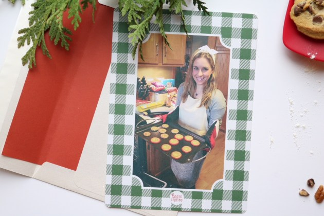 Holiday Party Invitations with Basic Invite - Holiday Cookie Exchange