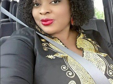Miss Evelyn Sugar Mummy Online Chat