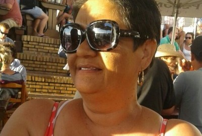 Sugar Mama in Midrand South Africa