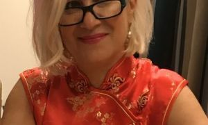 Older Women Looking For Younger Men In USA