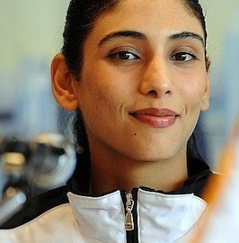 Rich UAE Women