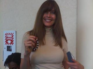 Beautiful Sugar Mummy in USA