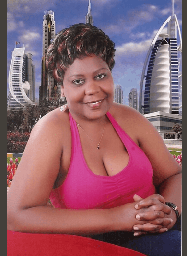 Business Sugar Mama in Dubai