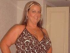 Divorced Brazilian Woman