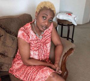 Ghanaian Sugar Mama