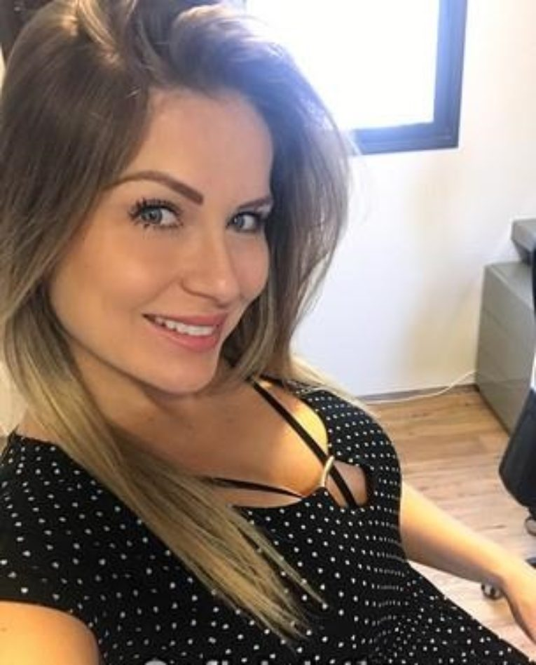 Can You Handle This 39 Years Old USA Sugar Mummy?
