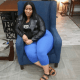 Rich Sugar Mummy In Ghana