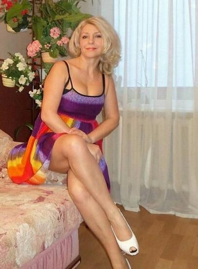 Leeds, UK Sugar Mummy Looking For Younger Man