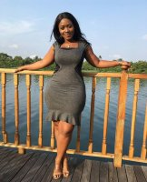 Sugar Mummy In Florida Is Interested In You - Accept Her, She's Rich