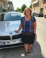 Rich Sugar Mummy In London Is Currently Available For YOU