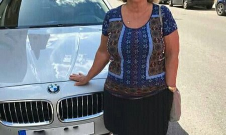 Rich Sugar Mummy In London Is Currently Available