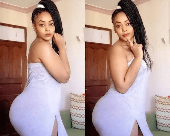 Sugar Mummy Sara Is Interested In Dating You