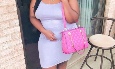 Rich Sugar Mummy In Pretoria, South Africa Is Online
