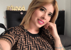 Rich Sugar Mommy In Dubai, UAE Is Seriously In Need Of Young Guy – Accept Her HERE