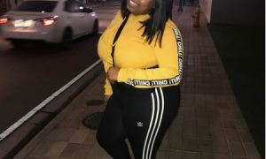 Rich Sugar Mummy In Soweto, South Africa Is Online