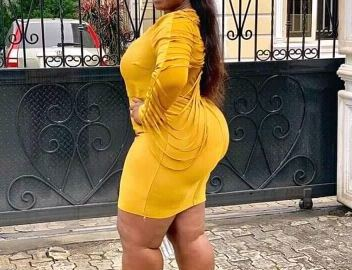 Rich Sugar Mummy In New Jersey Is Interested In Online Relationship With You