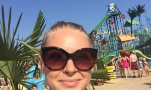 Rich Sugar Mommy In Australia Is Online For YOU
