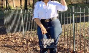 Sugar Mummy In Atlanta, USA Wants A Good Man Ready To Pay Monthly