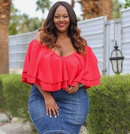This Sugar Mummy Wants Someone She Can Trust