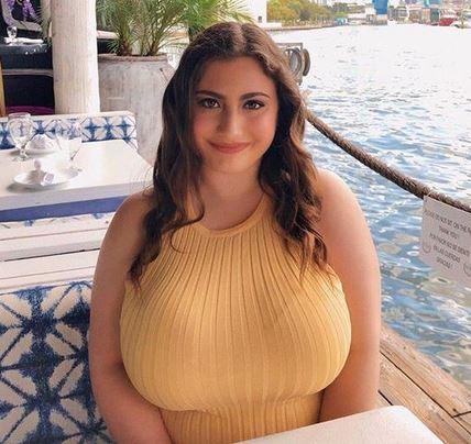 Rich Dubai Sugar Mummy Dating