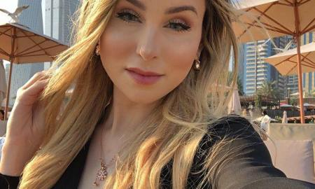 This Rich Sugar Mummy In Dubai, UAE Needs A Young Man For Dating
