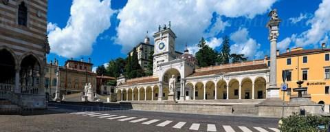 10 buoni motivi per amare Udine