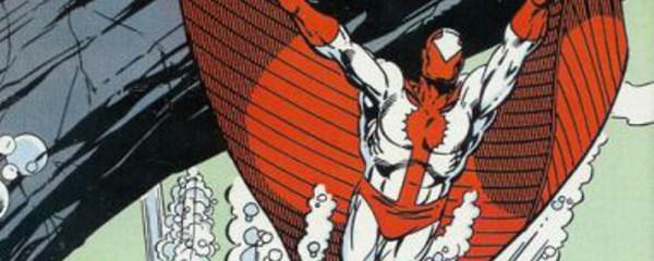 Iron Man -  La Guerra delle Armature